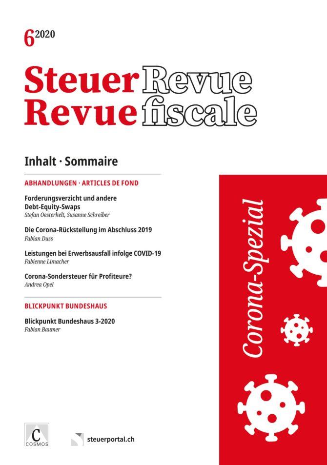 Steuer Revue